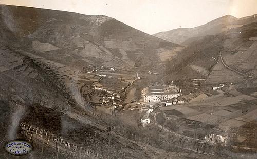 1930 - Corias