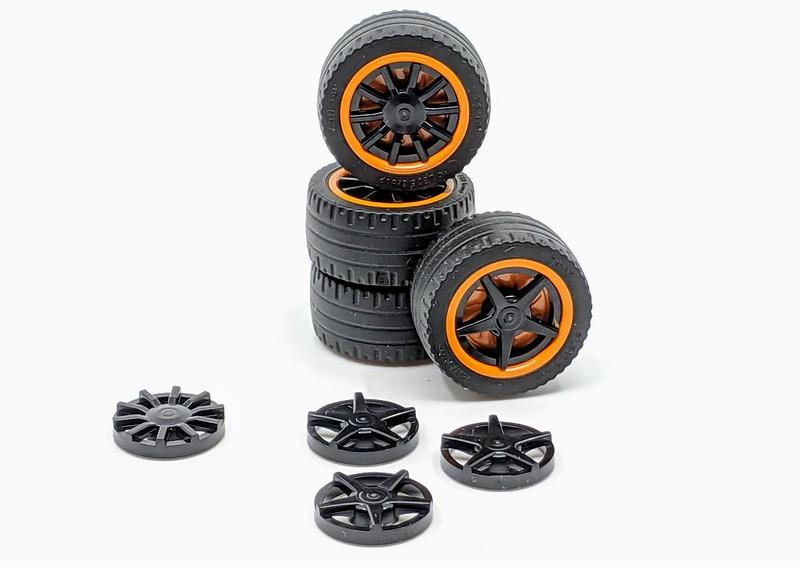 Speed Champions McLaren05640