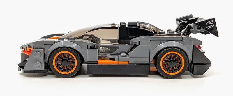 Speed Champions McLaren05256