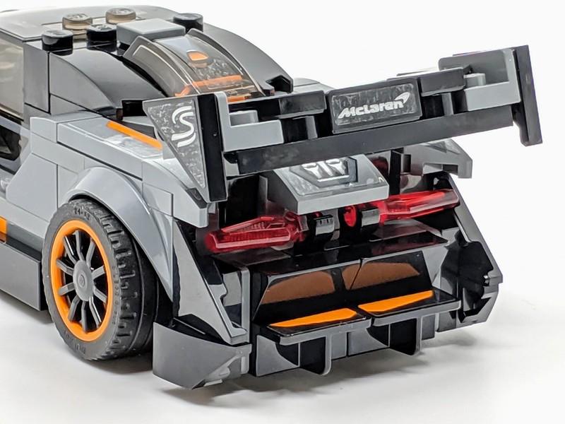 Speed Champions McLaren05230