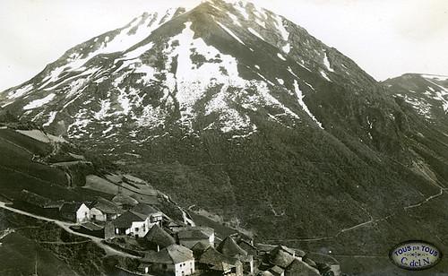 1930 - Brañas de Arriba y Cueto Arbas