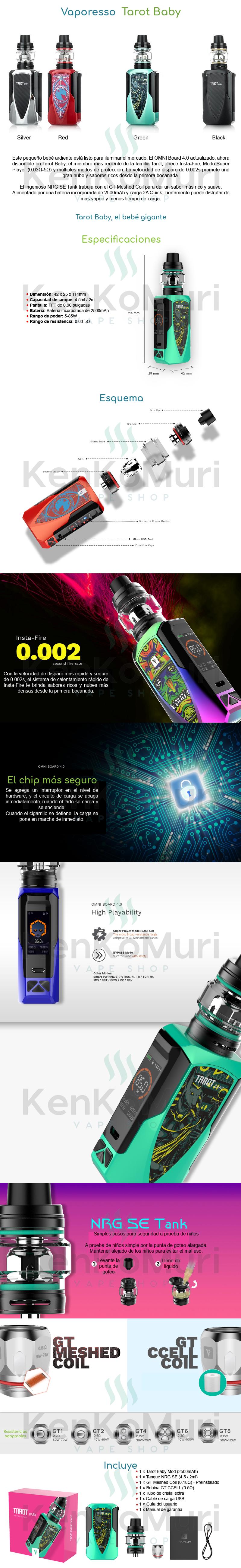 cigarroelectronico-vapeador-vaporesso-tarotbaby-mexico-kenkomuri