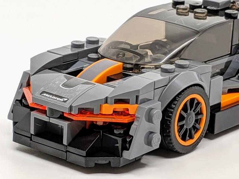 Speed Champions McLaren05210