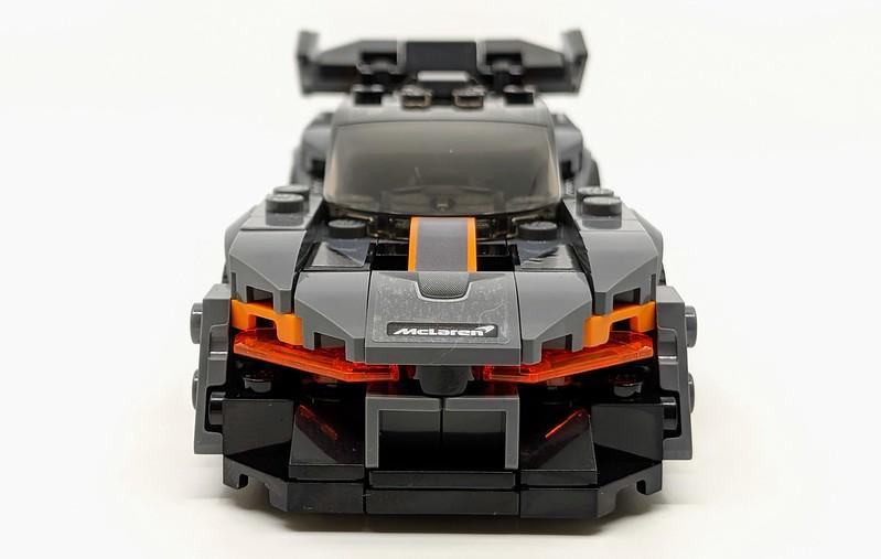 Speed Champions McLaren05347