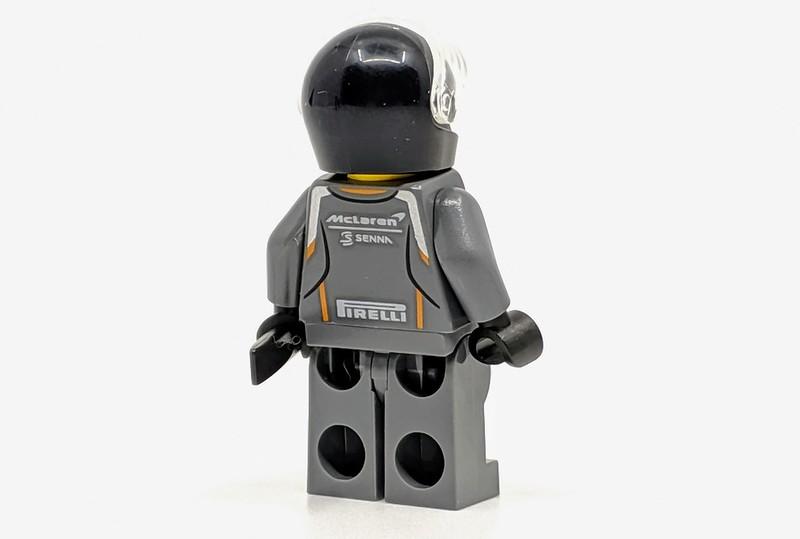 Speed Champions McLaren05103
