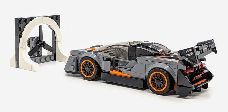 Speed Champions McLaren05001