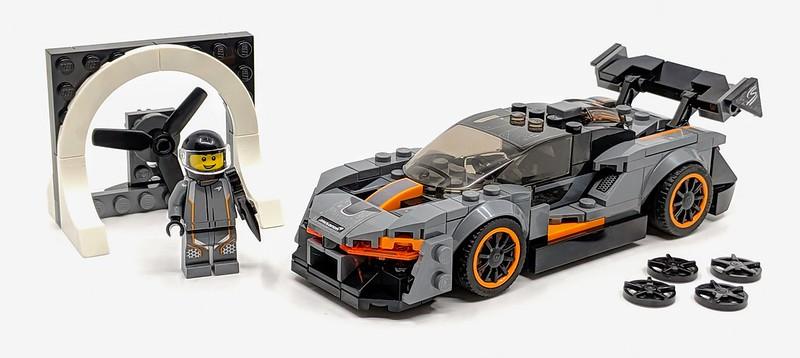 Speed Champions McLaren04911