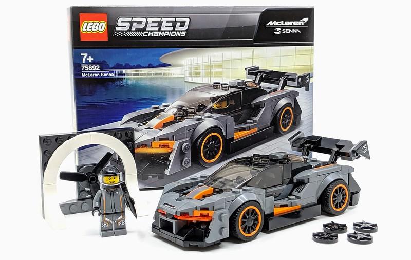 Speed Champions McLaren04843