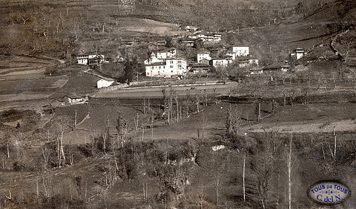 1930 - Santa Eulalia
