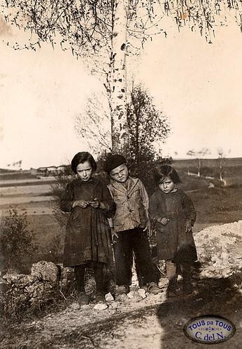 1930 - Nenos