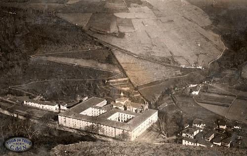 1930 - Monasterio de Corias