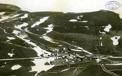 1930 - Vista general de El Puerto