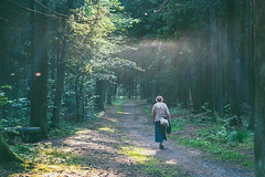Walking | Kleboniškis