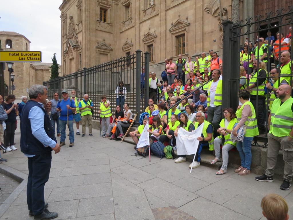 Peregrinos del Cristo de Cabrera, Salamanca.  (13)_1024x768