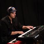 Mon, 17/06/2019 - 2:25pm - Dylan LeBlanc Live in Studio A, 6.17.19 Photographer: Steven Ruggiero