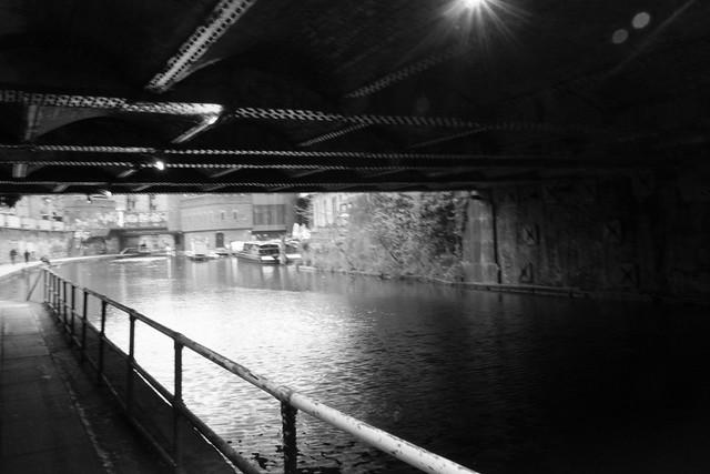 Camden puente