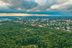 Oakwood park | Kaunas #167/365