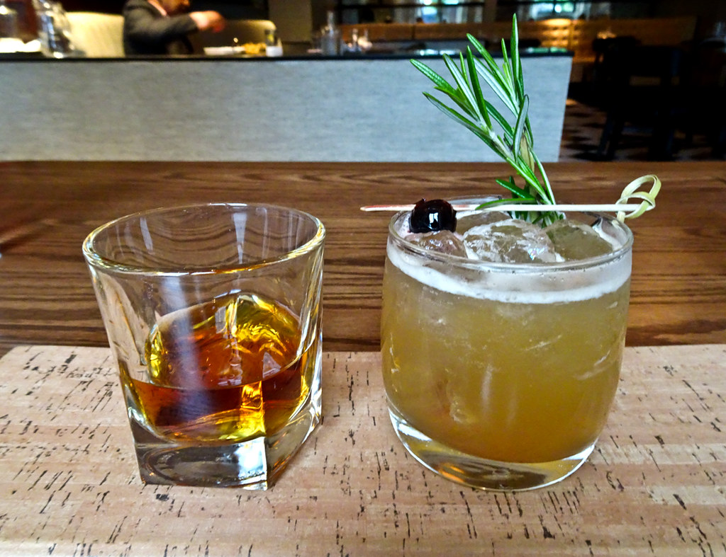 photo - Libations at Public Kitchen & Bar, Providence Rhod ...