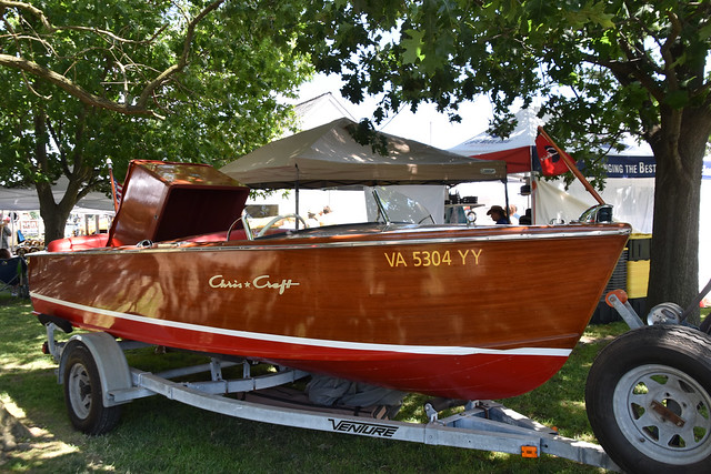 Antique & Clic Boat Festival, the Arts at Navy Point ... on
