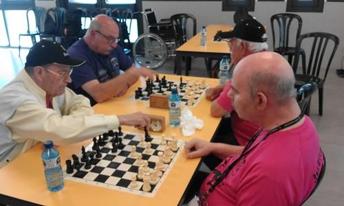 20190617 Jocs Esportius de la Gent Gran d'Andorra