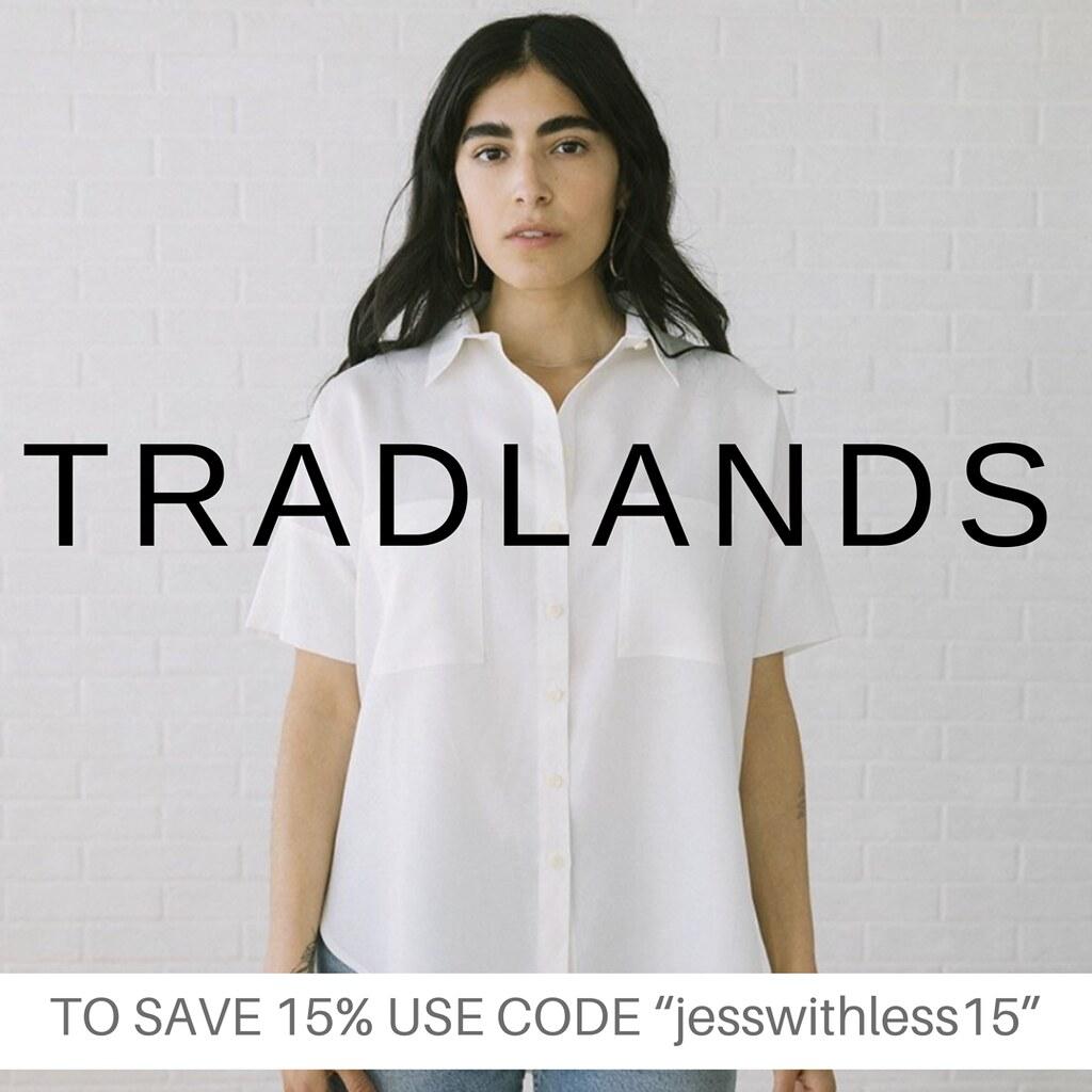 TRADLANDS AD JWL