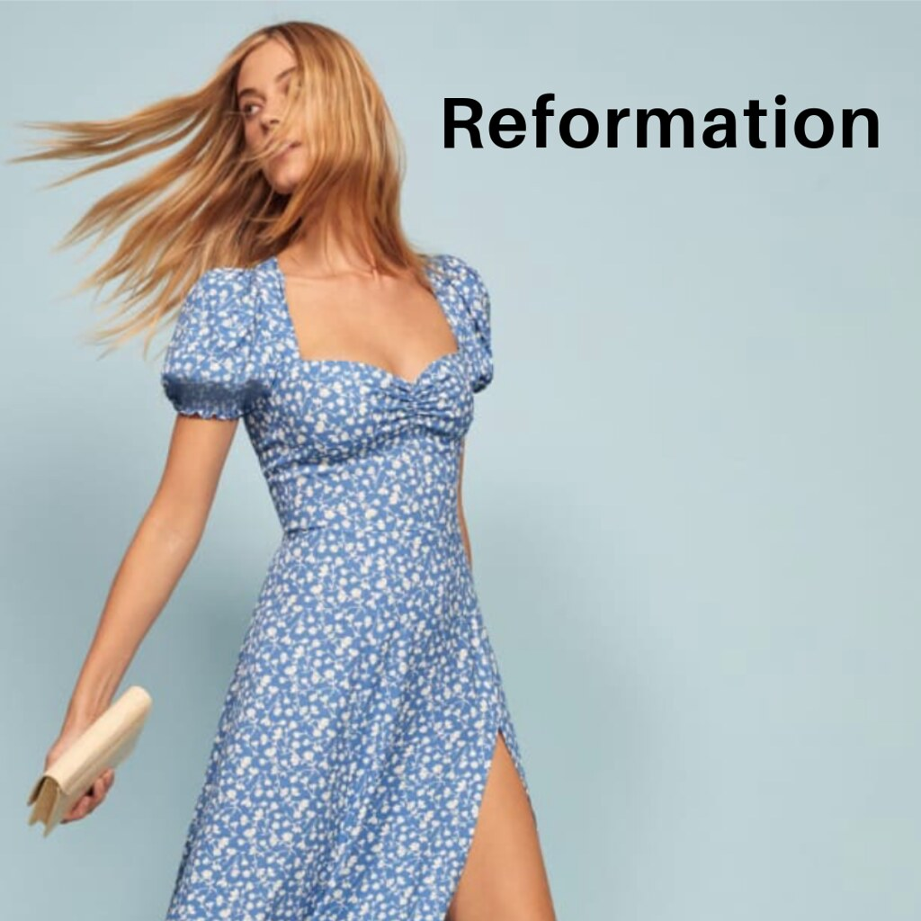 REFORMATION AD JWL