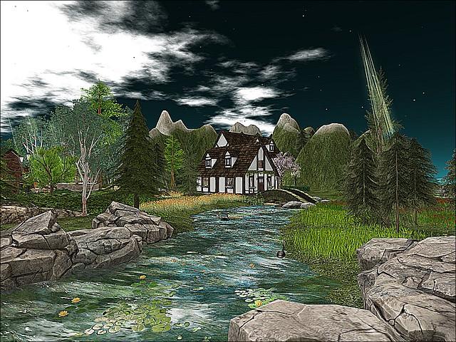 Destinus Essence - Whistler Creek