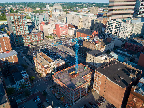 Eighth and Main Construction | by Travis Estell