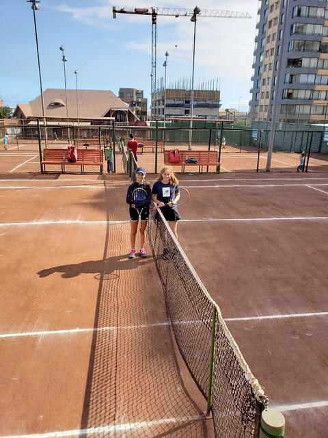 Torneo Zonal G2 Copa Club de Tenis Antofagasta 2019