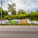Toulouse graffiti • Mai Juin 019
