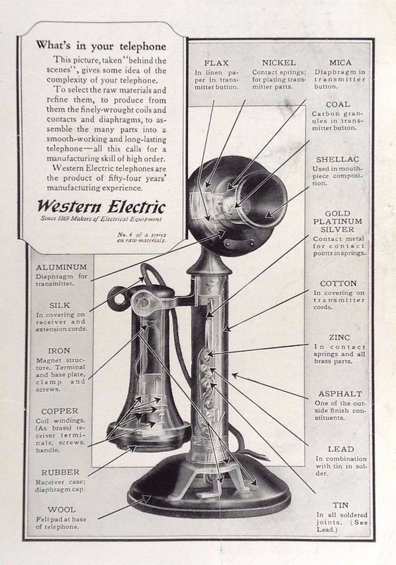 Western Electric 1923