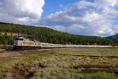 A Grand Train