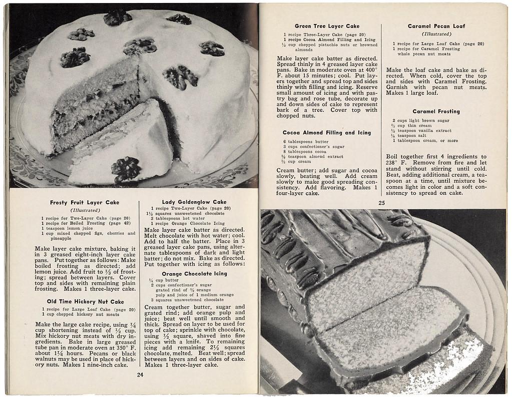 Royal Cook Book 1939