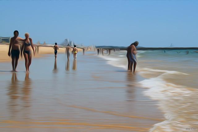 Setembro no Algarve