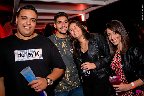 Fotos do evento LOCKED em Juiz de Fora