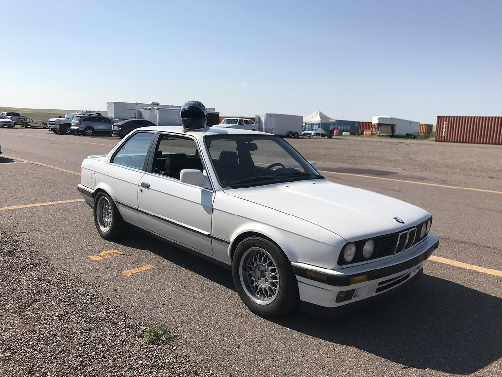 88 325is Alpine White - R3VLimited Forums