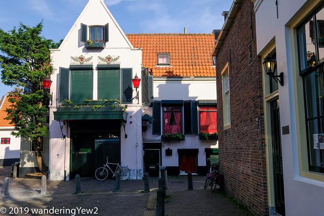 Europe2019_Haarlem: Red Light District