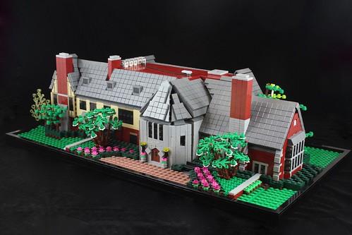 Mettawa Manor