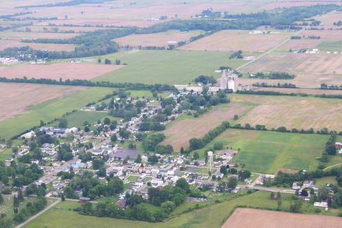aerial fletcherohio