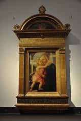 Madonna of the Loggia