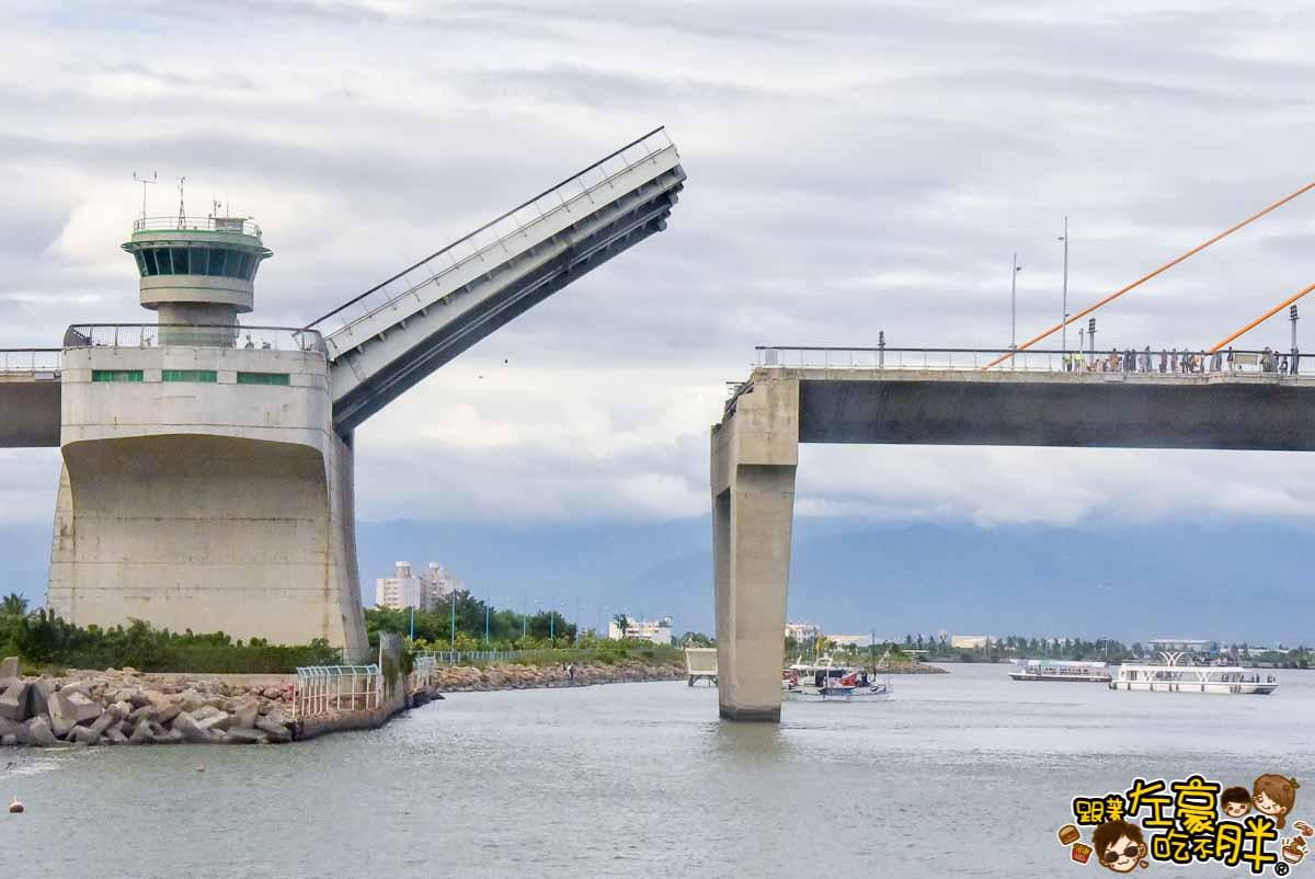 鵬琉線 小琉球旅遊 大鵬灣新航線-161