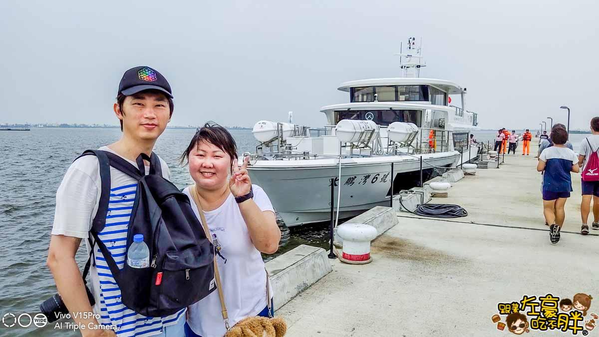 鵬琉線 小琉球旅遊 大鵬灣新航線-24