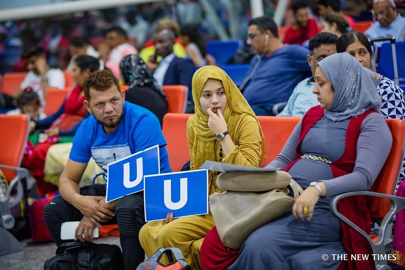 PICTORIAL: RwandAir inaugural flight to Guangzhou | June 18, 2019