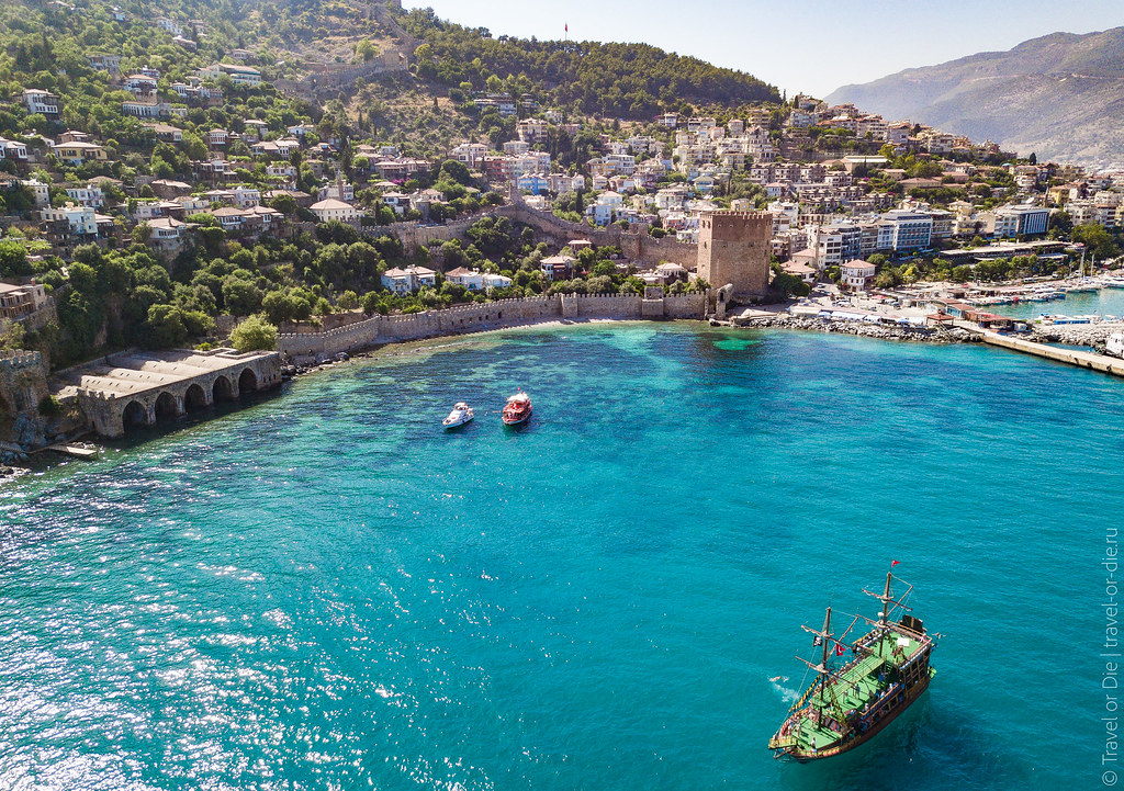 Pirate-Port-of-Alanya-and-All-Around-mavic-0942