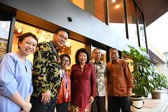 ASEC Open House Program
