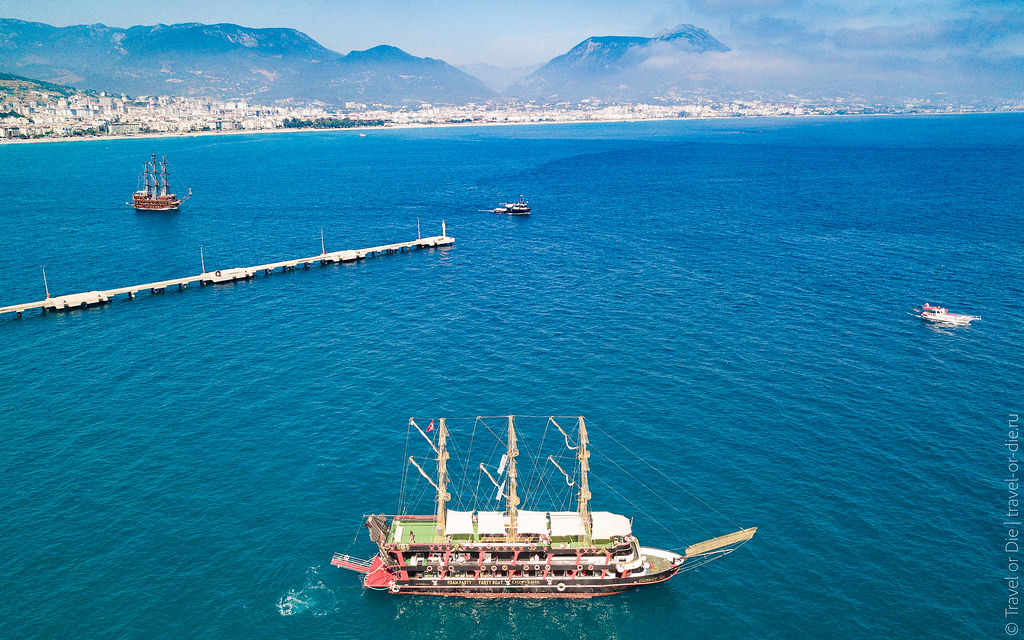 Pirate-Port-of-Alanya-and-All-Around-mavic-0947