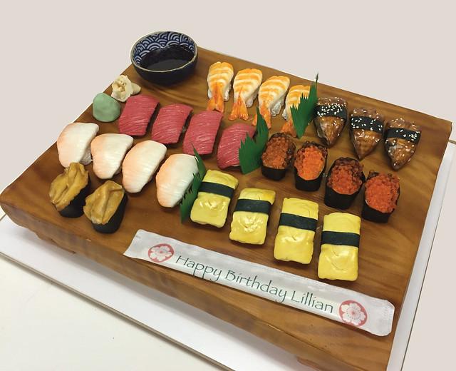 sushi-cake-view
