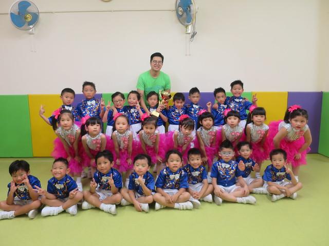2019-05-24 路德會聯校高班大滙演