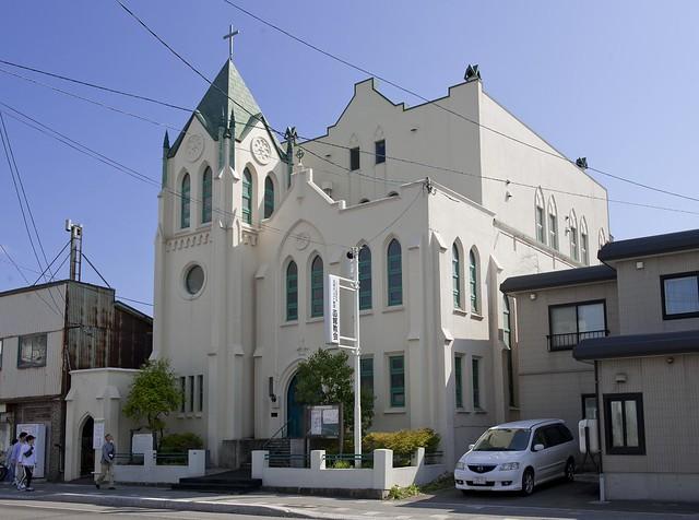 UCC Hakodate Church