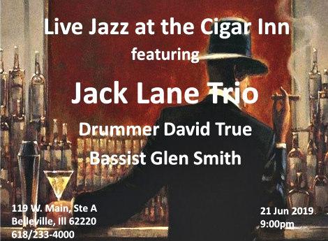 Cigar Inn 6-21-19